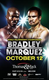 Bradley vs Marquez