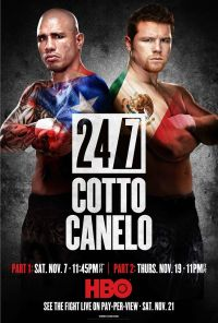 HBO 24/7 Cotto vs. Canelo